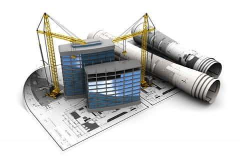 Заказчик занимается проектированием, инженерными документами и работой с подрядчиками