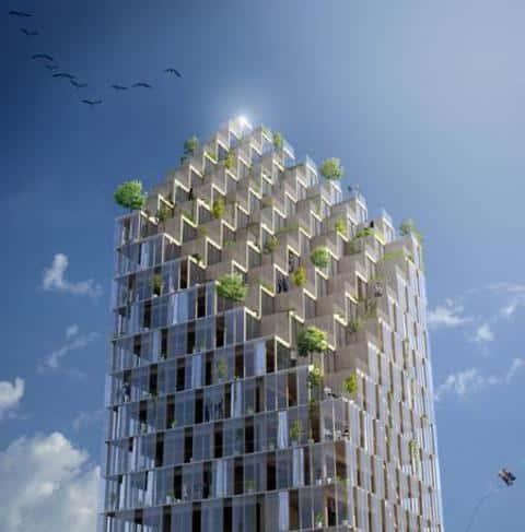 Проект будет на порядок популярнее, если в нем будут задействованы какие-то иновационные идеи