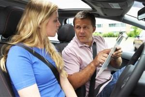 Требования предъявляемые к инструктору по вождению.