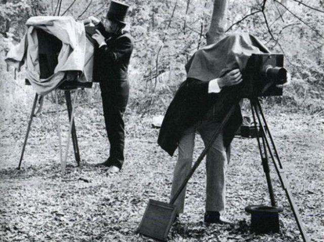 Фотографы 19 века