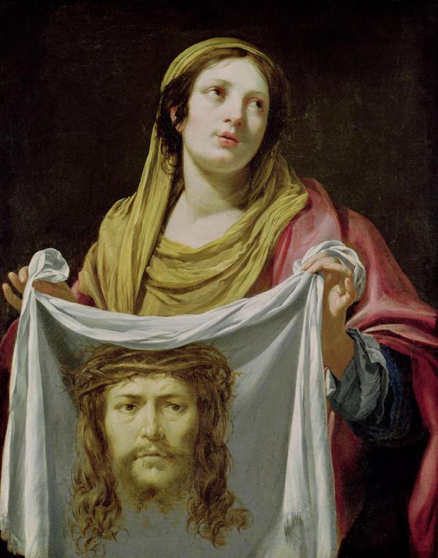 Изображение Святой Вероники