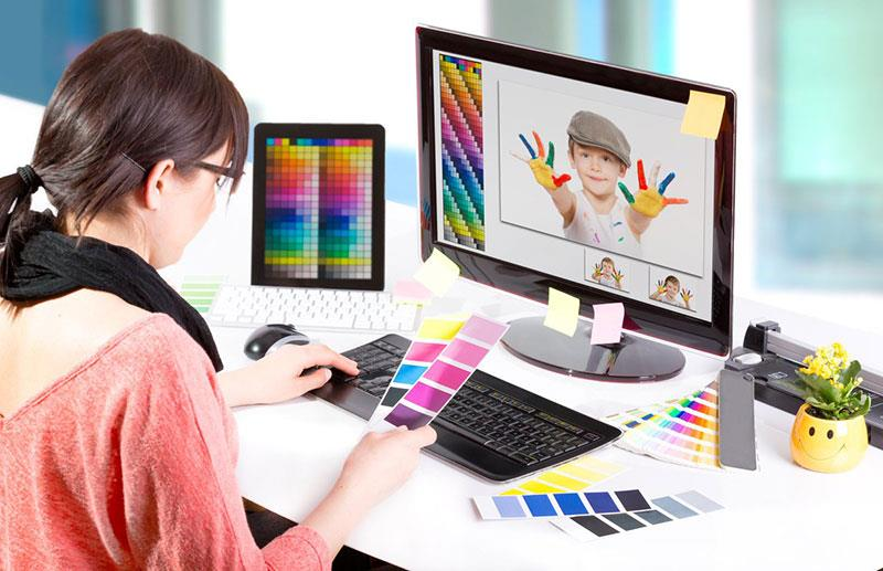 Професии дизайн и рисование