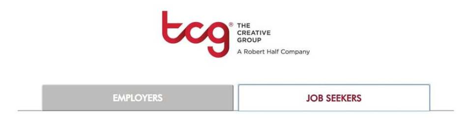 Топ Бирж Фриланса - Снимок из Сайта The Creative Group