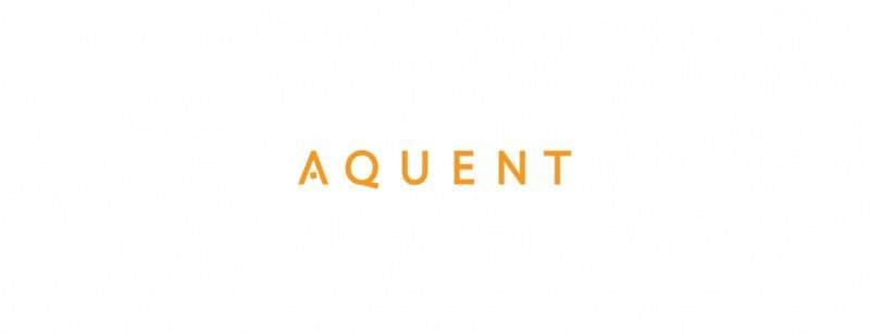 Топ Бирж Фриланса - Логотип Aquent