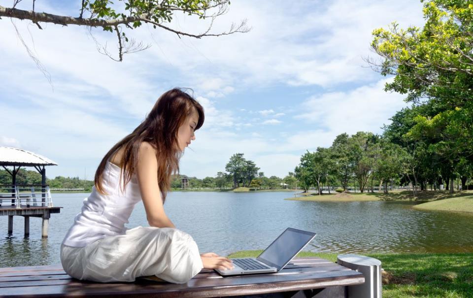topnote - Удаленная работа за границей: надежды и реальность