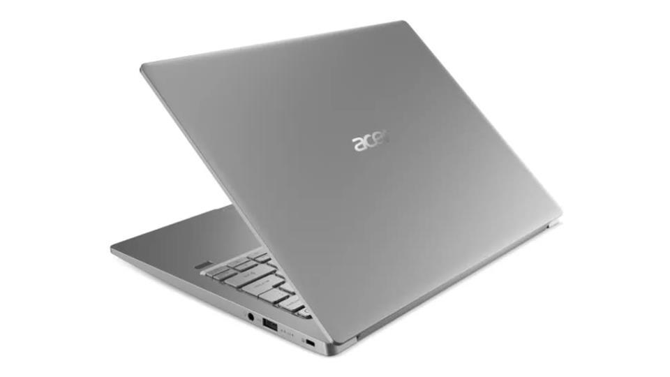 Ноутбук для учебы - Acer Swift 3 (2020)