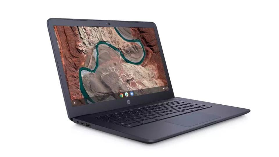 Ноутбук для учебы HP Chromebook 14