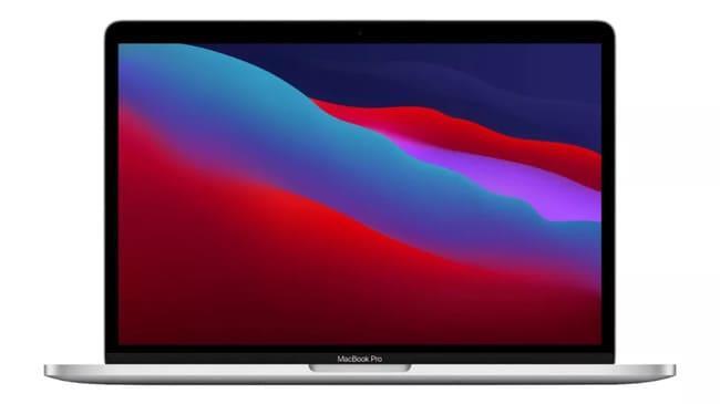 Ноутбук студента - MacBook Pro 13 M1 (2020)