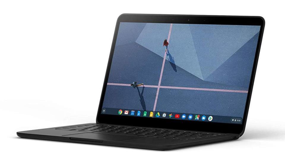 Ноутбук для учебы - Google Pixelbook Go