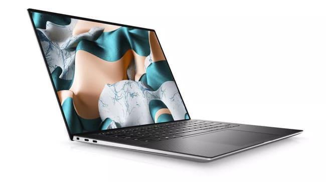 Ноутбук для студента - Dell XPS 15 (2020)