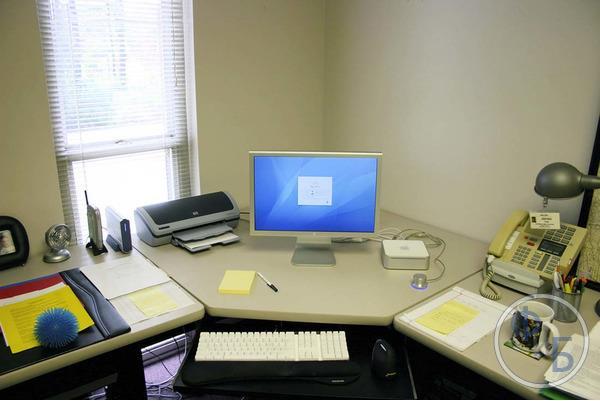 Комфортабельное рабочее место – важная составляющая процесса