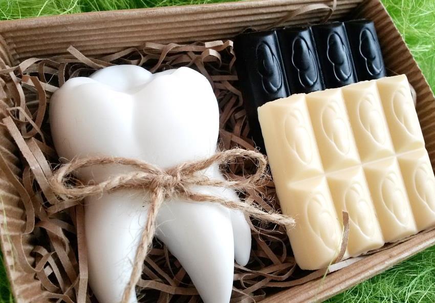подарок для стоматолога