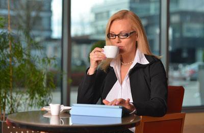 Работа для пенсионеров: где и как ее найти?