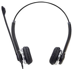 Гарнитура с активным шумоподавлением Accutone UB1010 ProNC USB