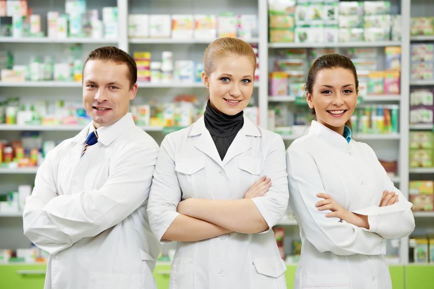 Как фармацевту стать медпредом?