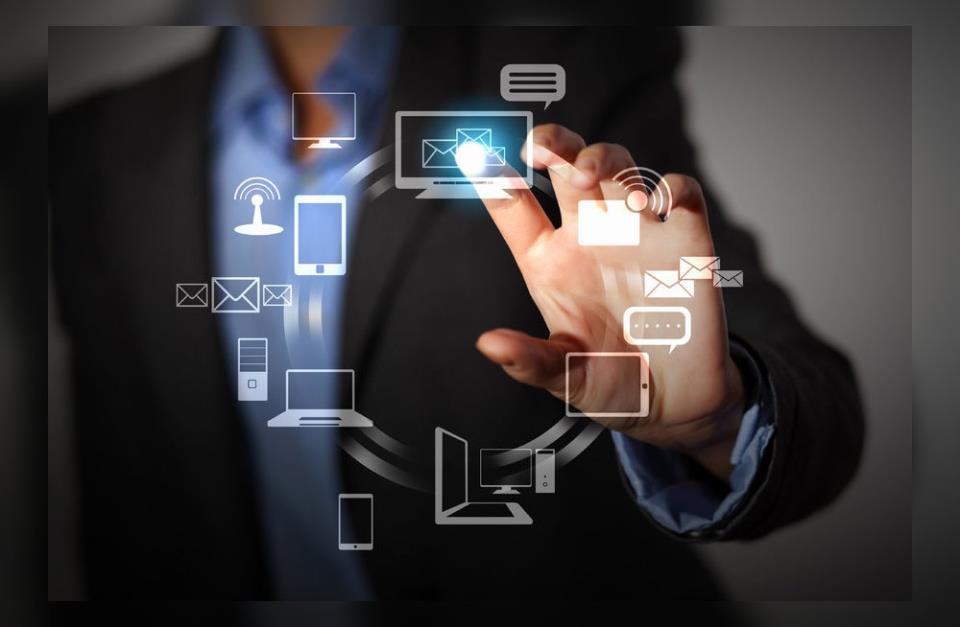 Скорость домашнего интернета