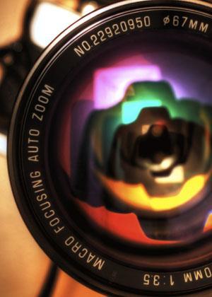 обучение на фотографа, специальность –фотография