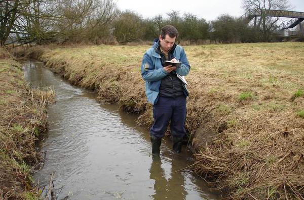 направление экология и природопользование