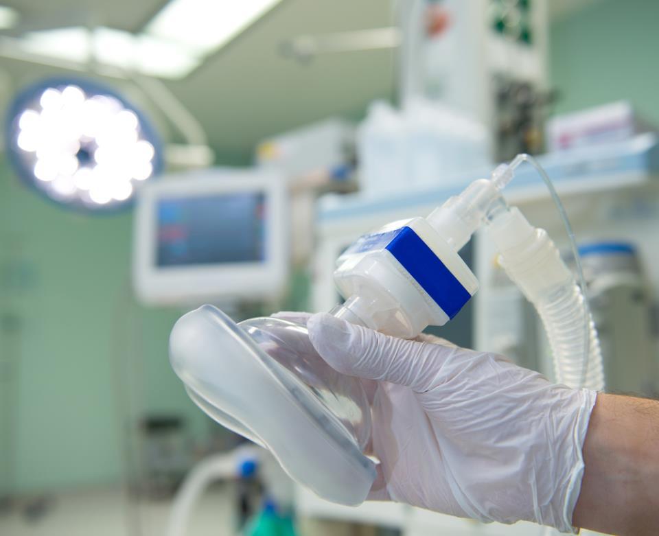 профессия анастезиолог