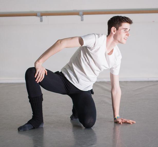 История профессии хореограф