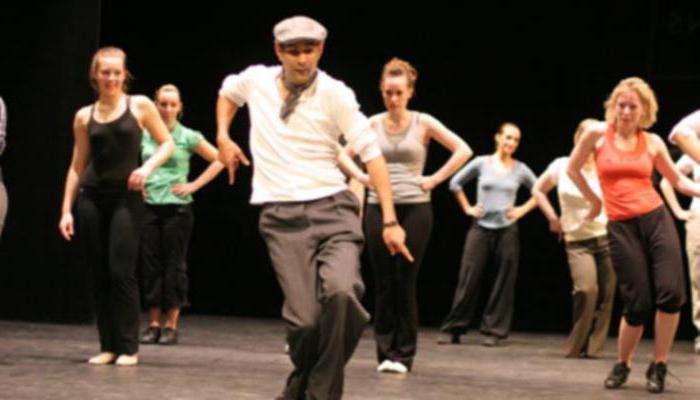 Профессия хореограф плюсы и минусы