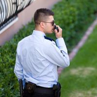 """В частных охранных организациях может появится новая категории работников – """"контролер-наблюдатель"""""""