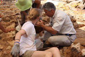археолог профессия