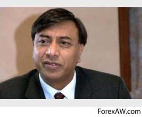 5. Arcelor Mittal — топ менеджер Лакшми Миттал