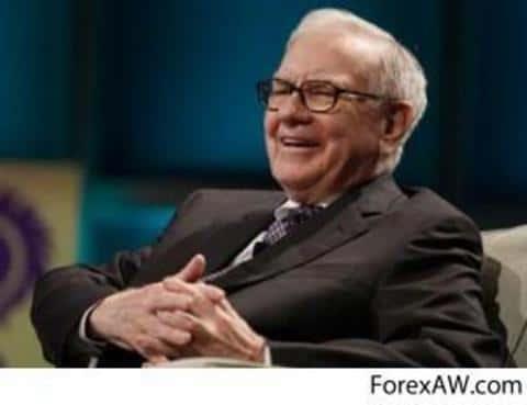 2. Berkshire Hathaway-топ менеджер Уоррен Баффет