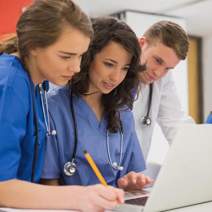 Сколько лет нужно учиться в медицинском институте