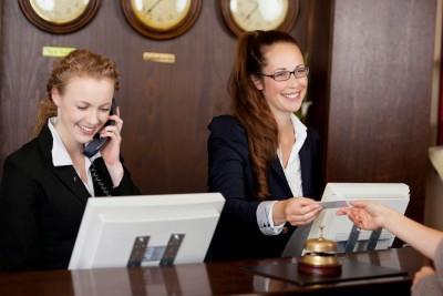 Обучение на администратора гостиницы