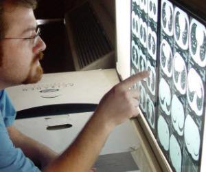 Врач-рентгенолог