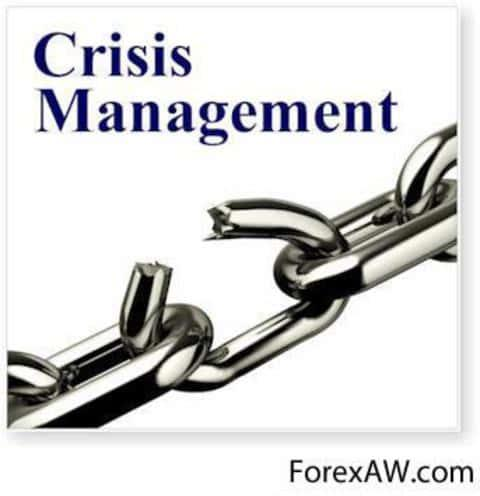 понятие антикризисного управления