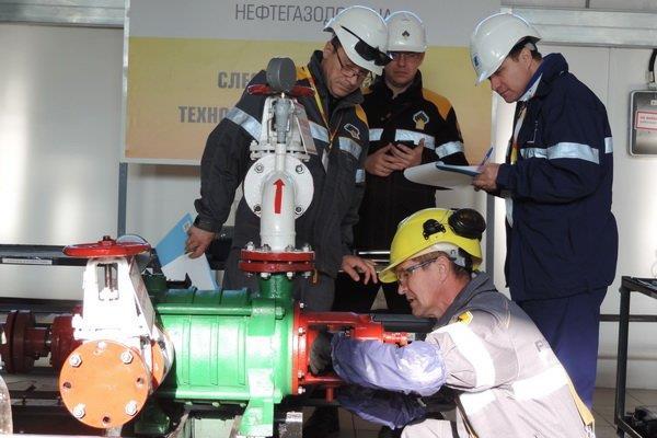 Технолог по нефтепереработке
