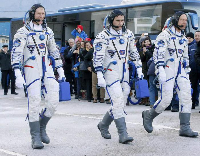 сочинение профессия космонавт