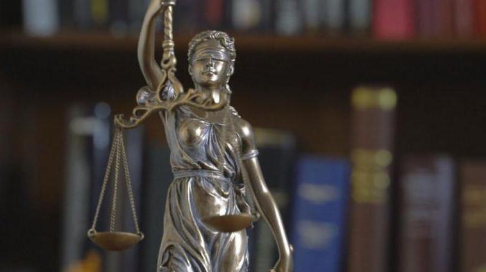 каким должен быть судья