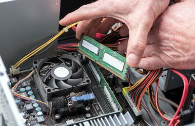 Как заработать на сборке компьютеров и апгрейде?