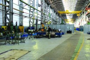 Нижегородский машиностроительный завод (НМЗ)