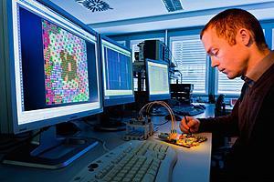 Инженер связи