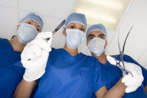 Сколько получает офтальмолог хирургического профиля