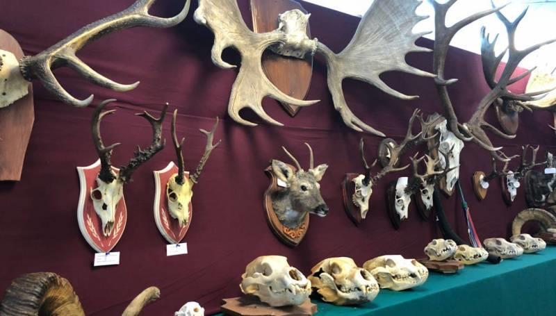 В Якутии отмечают День охотника