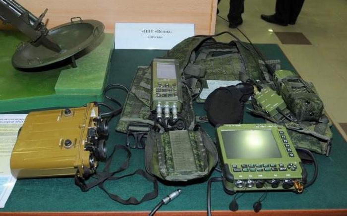 служба связистом в армии