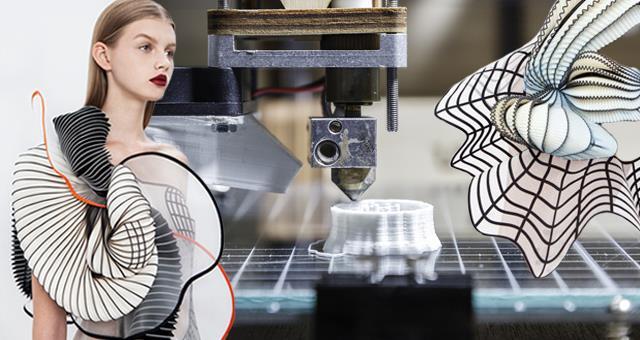 Топ-5 профессий модной индустрии будущего