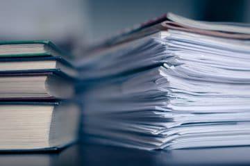документы и книги