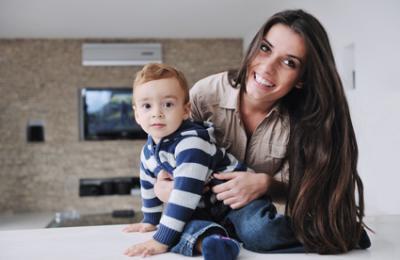 Работа на дому для мам в декрете: 12 вариантов подработки