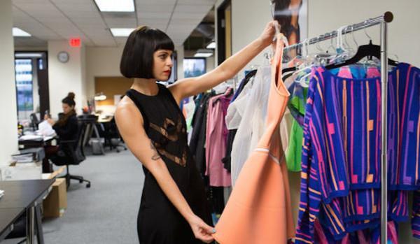 Fashion Shop Ass