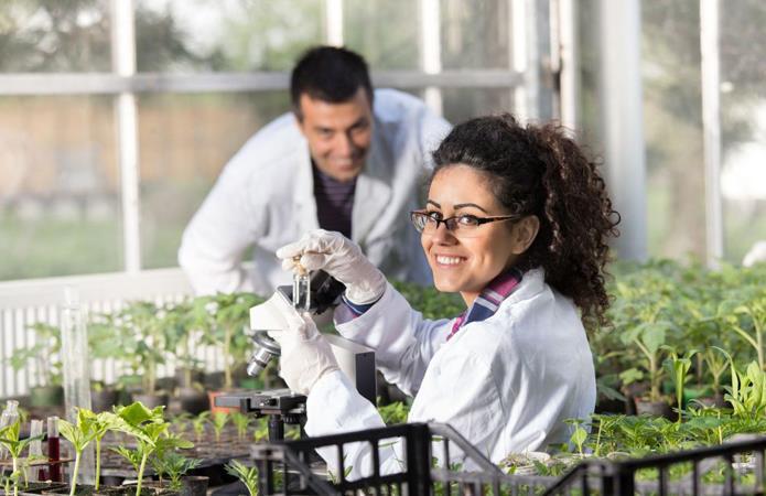 Биохакер и агроэколог: названы профессии будущего в АПК