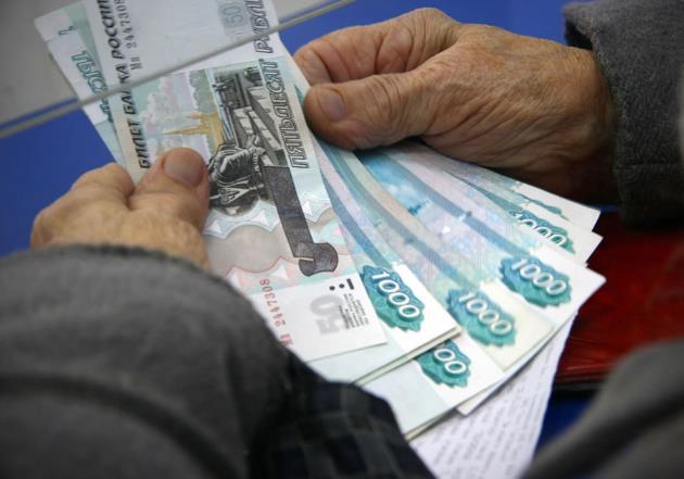 Зарплата сотрудника МВД