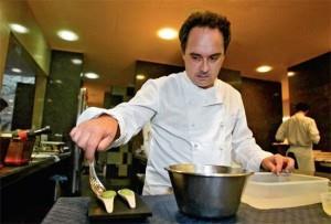 Какие зарплаты поваров в России в ресторанах