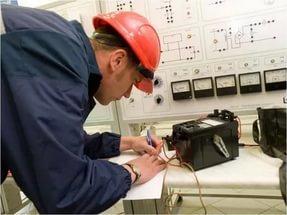 Энергетик профессия